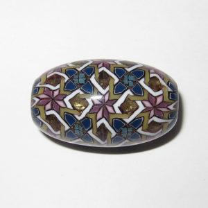 Daisuke Takeuchi - Knot Pattern Bead (2014)