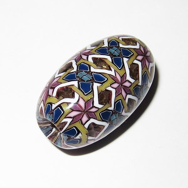 Daisuke Takeuchi – Knot Pattern Bead (2014)