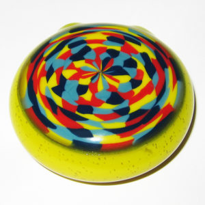 Daisuke Saito / DISK - Colorcomb Pendant (2014)