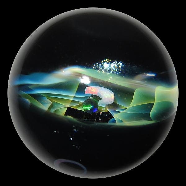 Atsushi Sasaki marble (2015)asaki-marble-01d