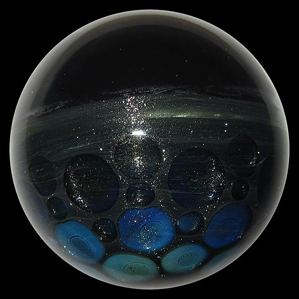 Atsushi Sasaki marble (2015)
