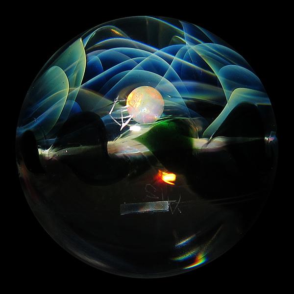 Atsushi Sasaki x Keisuke Yoshida marble (2015)