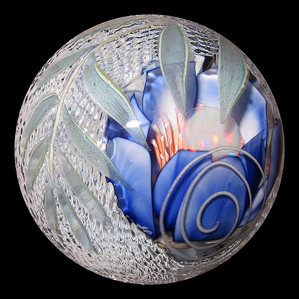 Akihiro Okama x Jared Delong marble (2014)