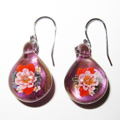 Tomomi Handa earrings (2015)