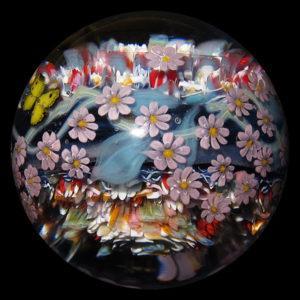 Tomomi Handa marble (2015)