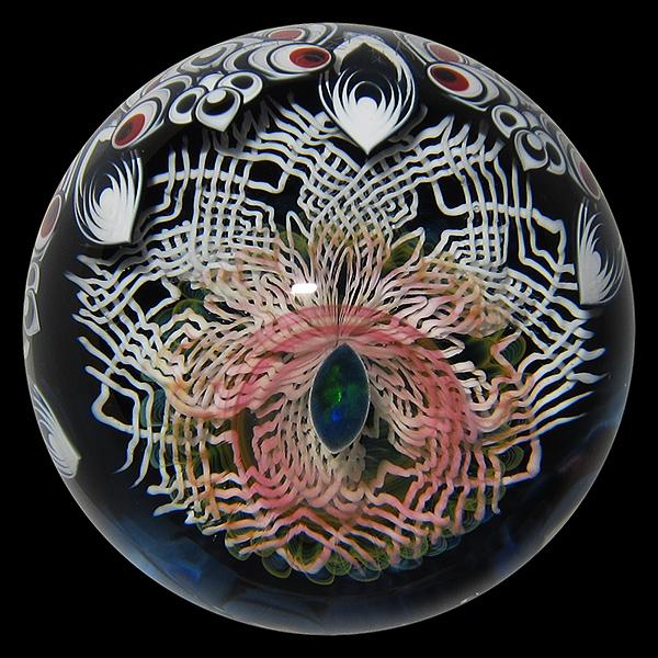 Yoshinori Kondo x Daisuke Saito x Akihisa Izumi x Takao Miyake x Taichi Kashimura marble (2014)