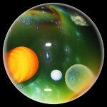 Gateson Recko - Universe Marble (2008)