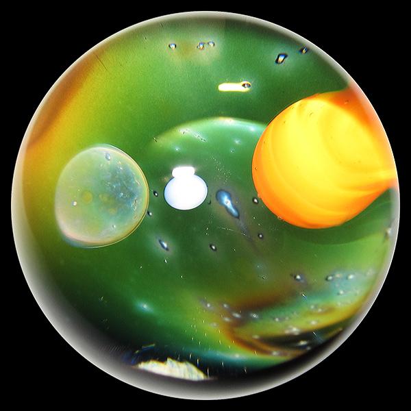 Gateson Recko – Universe Marble (2008)