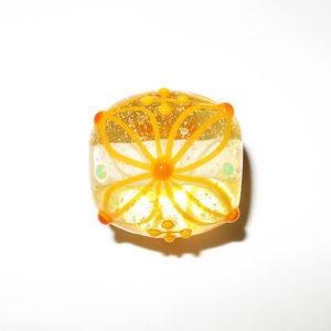 Chieko Sasa bead (2015)