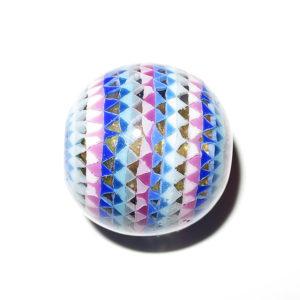 Daisuke Takeuchi bead (2015)