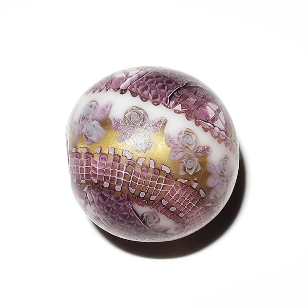 Daisuke Takeuchi bead