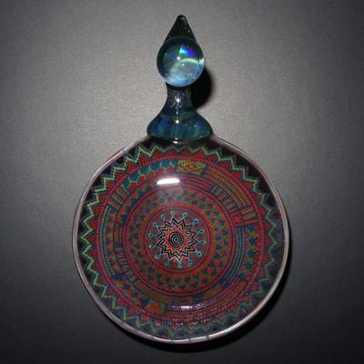 Takao Miyake pendant (2015)