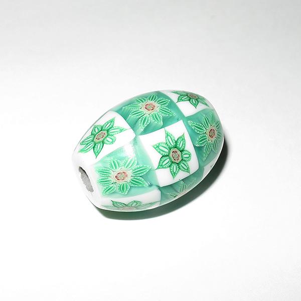 Tomoko Honma bead (2015)