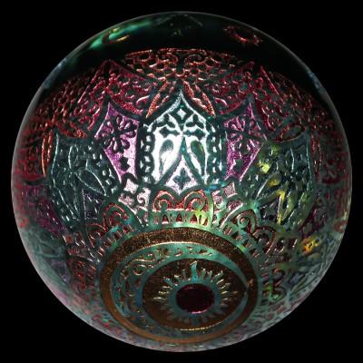 Masataka Joei / Caspol Glass