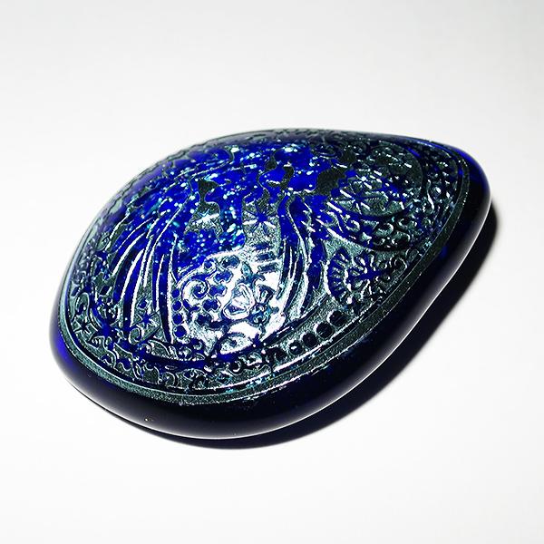 Masataka Joei pendant / Caspol Glass pendant