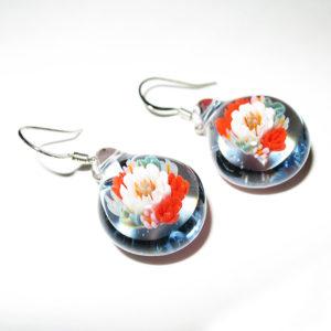 Tomomi Handa earrings (2015)