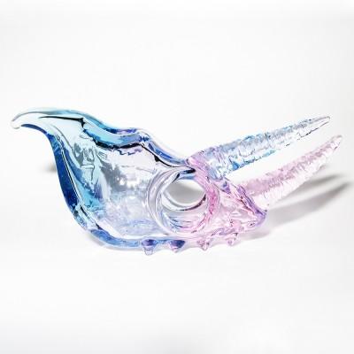 Akihisa Izumi / Akio - Large Jackson's Chameleon Skull Pendant (2015)