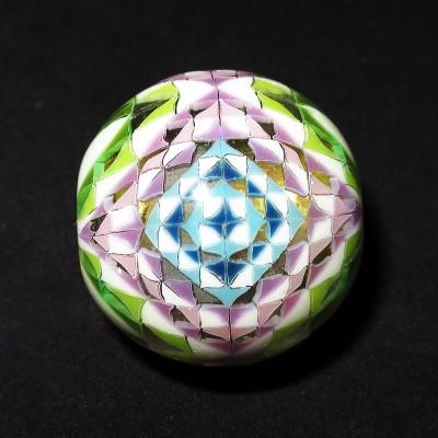 Daisuke Takeuchi - Mosaic Bead (2015)