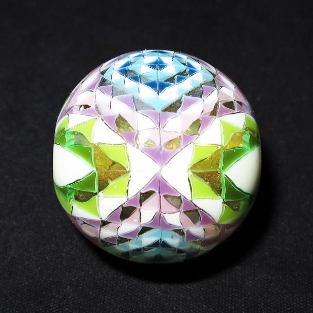 Daisuke Takeuchi – Mosaic Bead (2015)