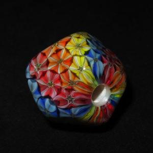 Daisuke Takeuchi - Flower Rainbow Bead (2015)