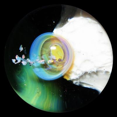 Kenta Higashimori marble (2015)