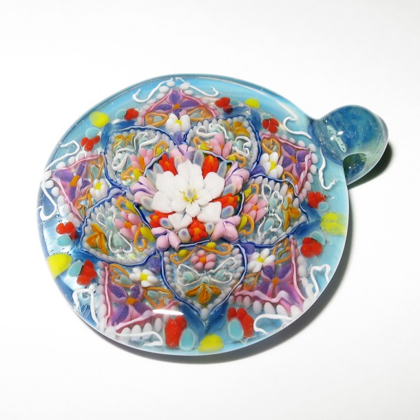 Tomomi Handa pendant (2016)