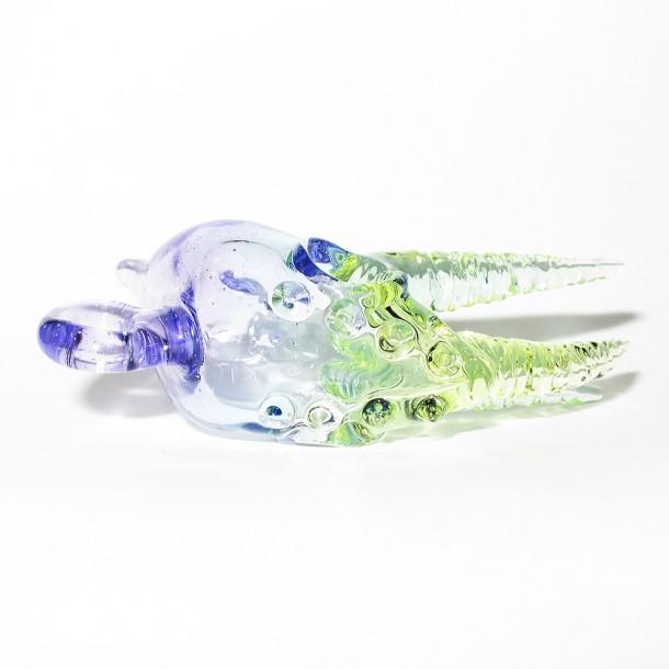 Akihisa Izumi / Akio – Jackson's Chameleon Skull Pendant (2015)