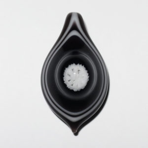 Akihisa Izumi / Akio glass - Milli pendant (2015)
